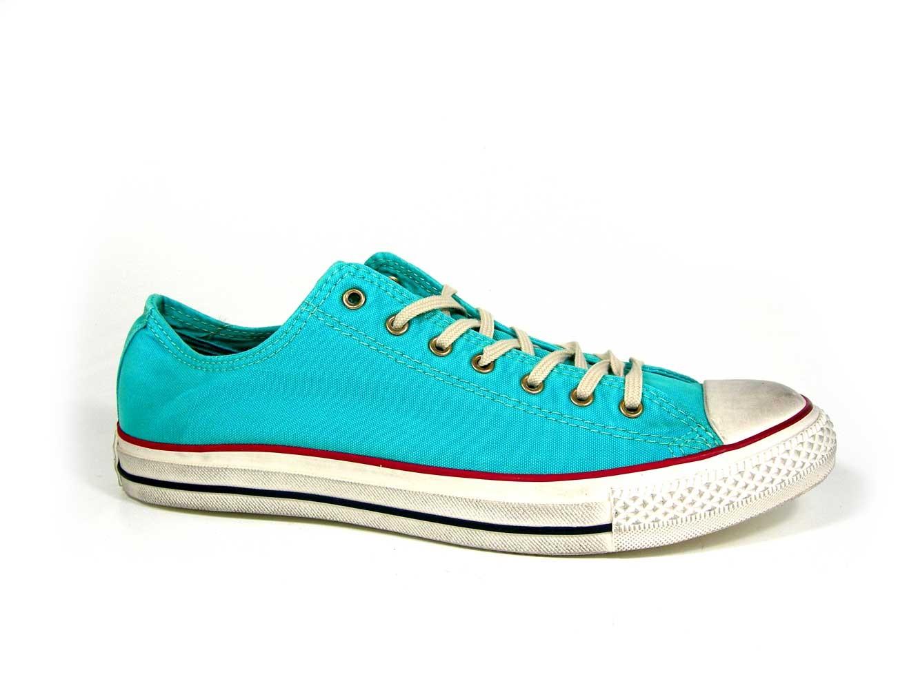 5122503c761 Converse All Star laag dames grote maat schoenen