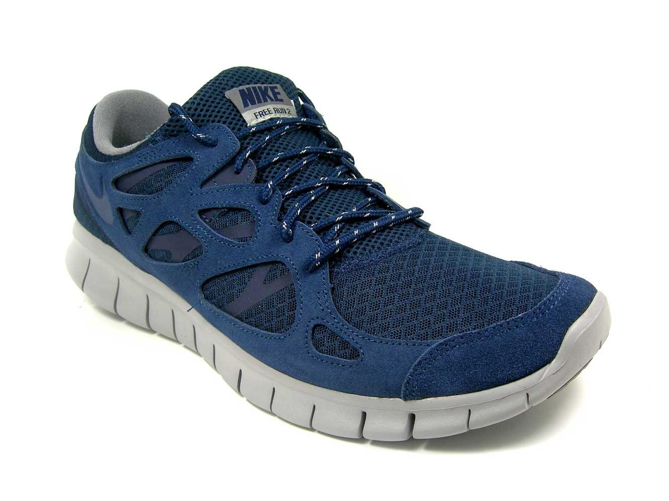 super popular 58aa3 444cf Nike Free Run 2 6600.62.047