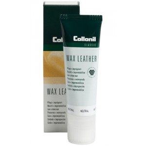 Collonil 5153.99.002 Wax leather tube 75 ml