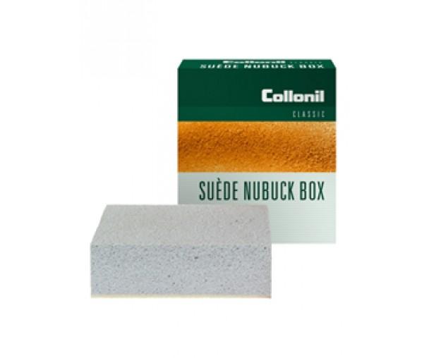 Collonil 5154.99.001 Suede/ nubuck box