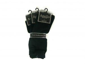 Apollo zwart 5303.01.005