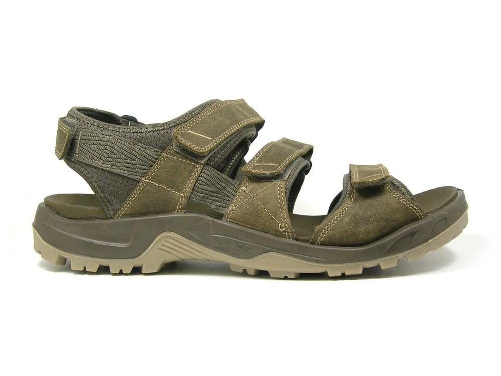 Ecco sandalen maat 47 tm 50 | grotemaatschoenen.nl
