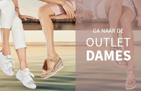 outlet dames