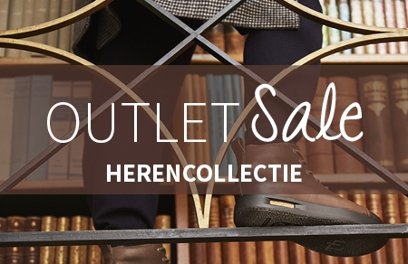 outlet heren