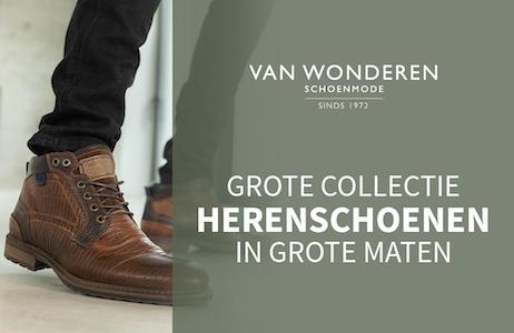 gratis verzending grote maat heren schoenen
