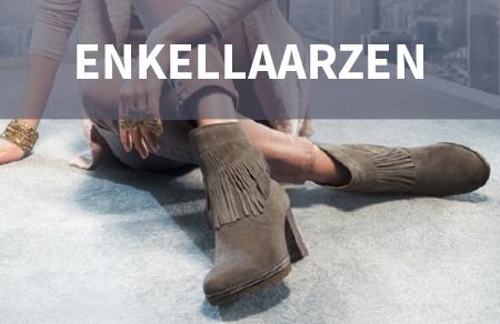 gabor dames laarzen maat